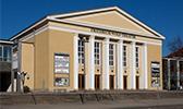 Friedrich-Wolf-Theater · Eisenhüttenstadt
