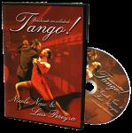 DVD - Bailando en Soledad... Tango!