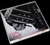 CD - Carlos Rulfi - Etapas