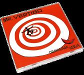 CD - Mister Vertigo - Demasiada Agua