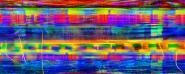 Digitale Malerei - Contra Luz VIII