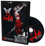 DVD - Vida - The Great Dance of Argentina