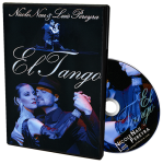 DVD - El Tango