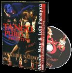 DVD - Tango Puro Argentino y más! Folklore Nativo