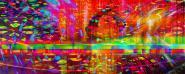 Digitale Malerei - La Muerte Del Angel