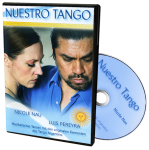 """Lehr-DVD """"NUESTRO TANGO"""""""