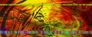 Digitale Malerei - Tango Oriental