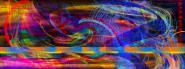 Digitale Malerei - Tango Toledo III