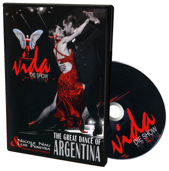 DVD - Vida - The Great Dance of Argentina