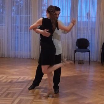 Tango Puro Seminar 05.-13. November 2017 in Masserberg